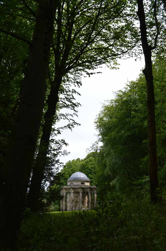 low Stourhead Temple of Apollo_Sandra Lawrence