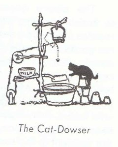 cat-dowser