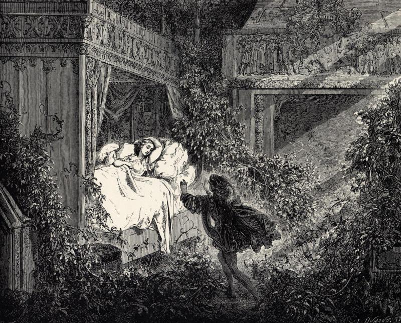 la_belle_au_bois_dormant_-_sixth_of_six_engravings_by_gustave_dore