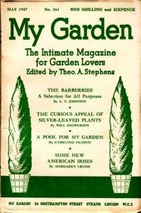 my-garden-may-1947